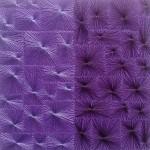 Tekstile billeder 29 Textile collage
