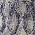 Tekstile billeder 22 Textile collage